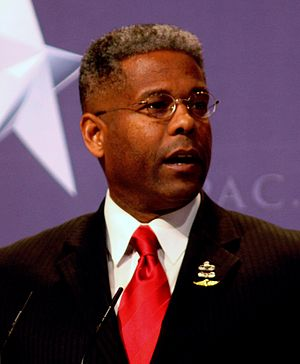 Allen West (politician)