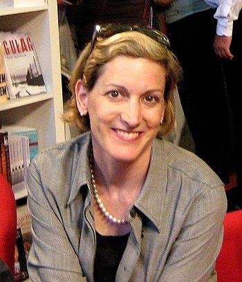 English: Anne Applebaum (born 25 July 1964) is...