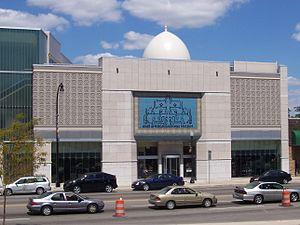 The Arab American National Museum celebrates t...