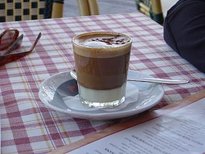 Popular Coffee Drink in Tenerife Espresso + Co...