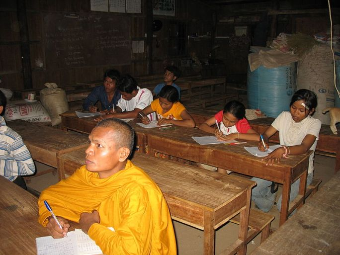 File:Cambodia school.jpg