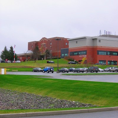 Cape Breton Regional Hospital - Wikipedia