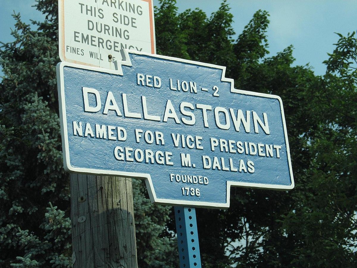 Dallastown Pennsylvania - Wikipedia