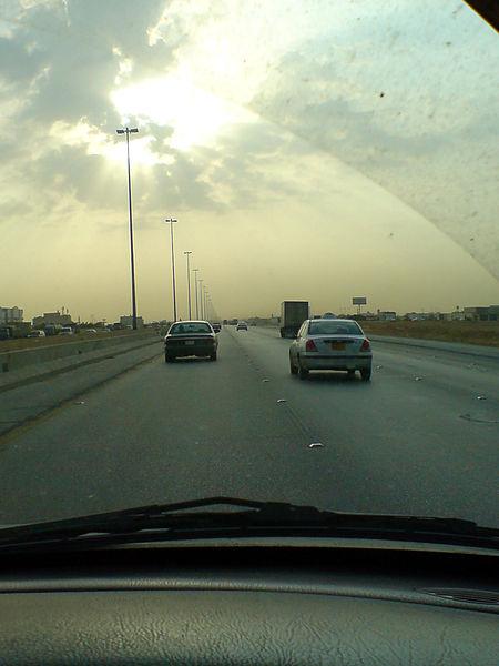 File:Dammam Highway.jpg