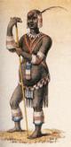 Dingane kaSenzangakhona of Zulu Kingdom