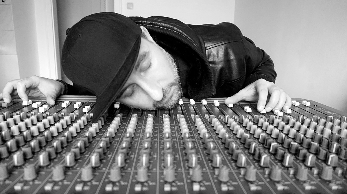Eniac record producer  Wikipedia