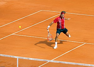 Roger Federer, Master Series Monte Carlo 2007