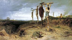 Федор Андреевич Бронников (1827-1902). Проклят...