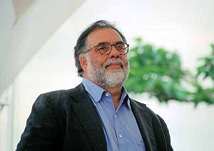 Director Francis Ford Coppola's childhood was ...