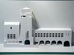 Papierarchitectuur Wikipedia