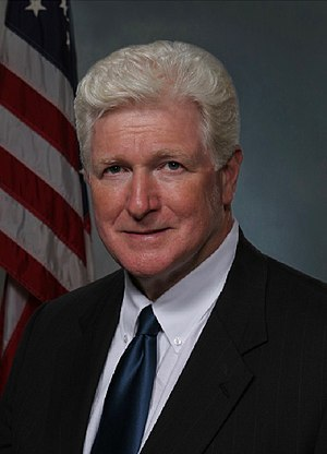 Rep. James Moran's (D-VA 8th)Congressional Por...