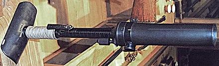 二七式擲彈筒 - Wikiwand