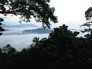 Kandy colombo railway