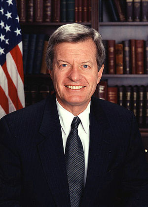 Max Baucus, U.S. Senator from Montana.