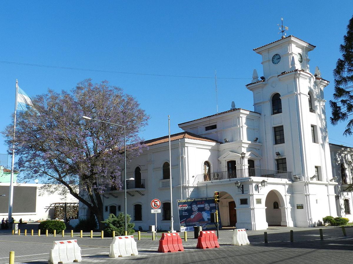 Departamento San Martn Mendoza  Wikipedia la