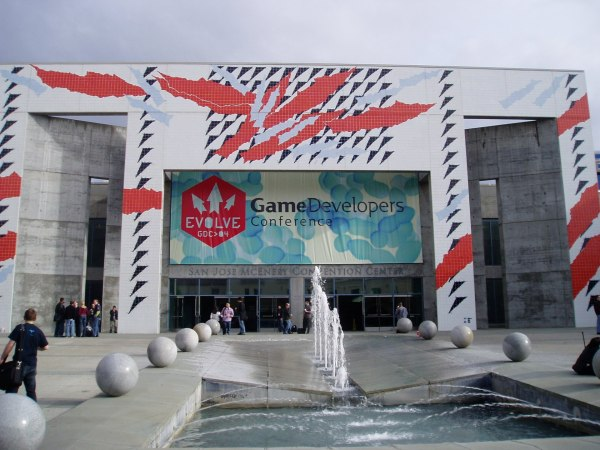 Game Developers Conference - Wikipedia
