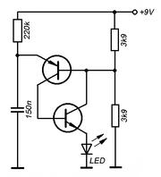Tranzystor jednozłączowy