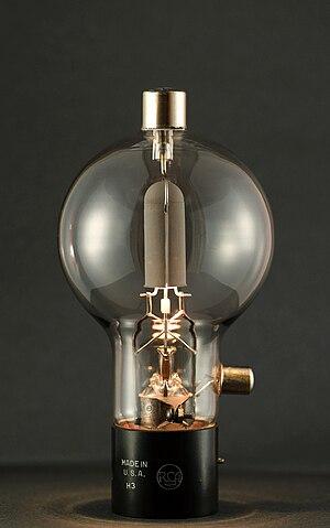 RCA '808' Power Vacuum Tube