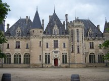 Chteau De Montaigne - Wikipedia