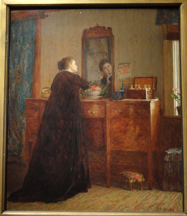 Corcoran Gallery Washington Paintings