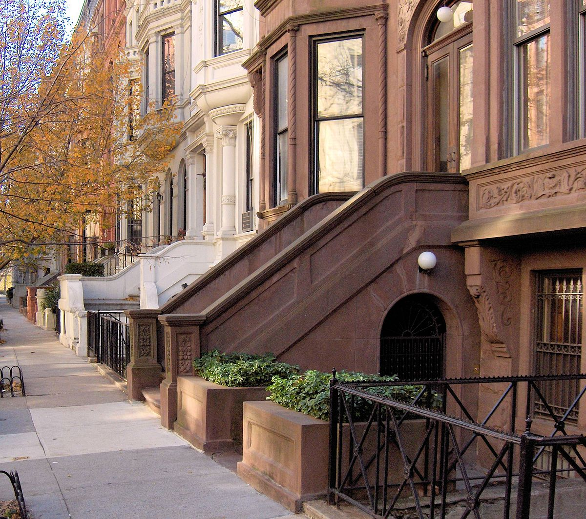 Upper West Side  Wikipdia a enciclopdia livre