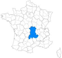 France 3 Auvergne — Wikipédia