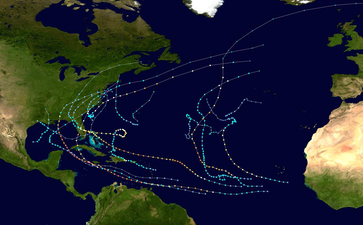 2004 Atlantic Hurricane Season  Wikipedia