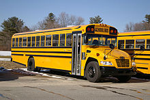 1993 bluebird bus wiring diagram diesel power plant blue bird vision wikipedia 2008 2014 edit