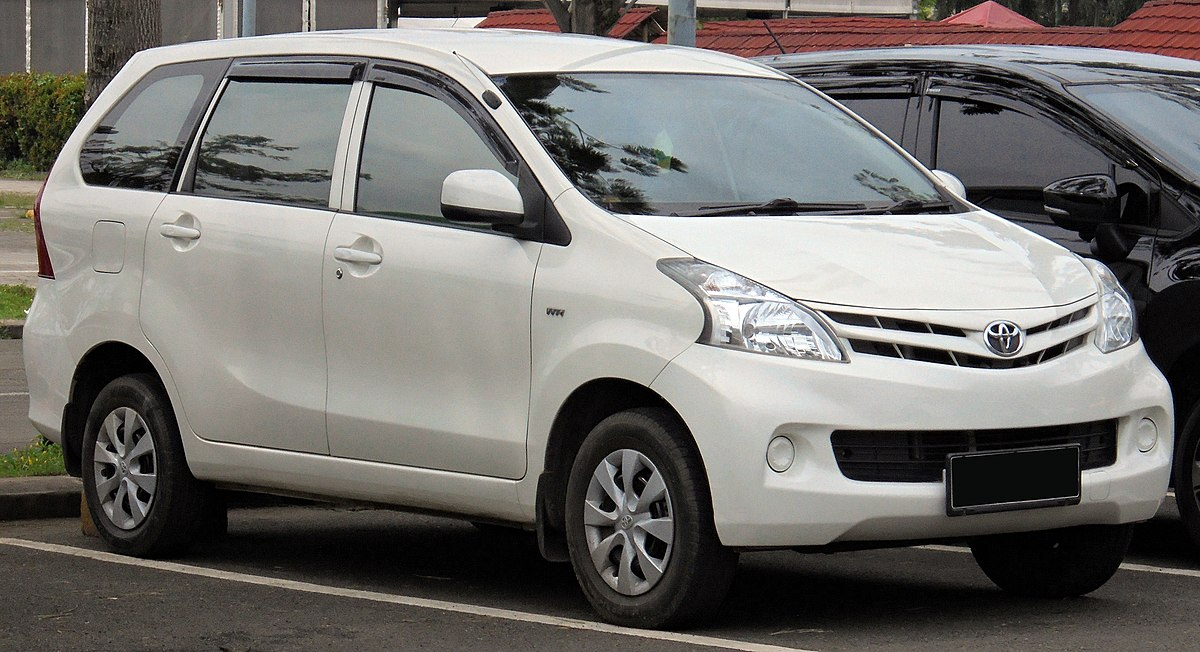 grand new avanza limited inner grill toyota wikipedia