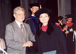 English: American University of Central Asia- ...