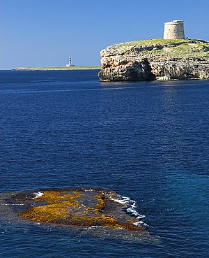 Alcaufar, Minorca.