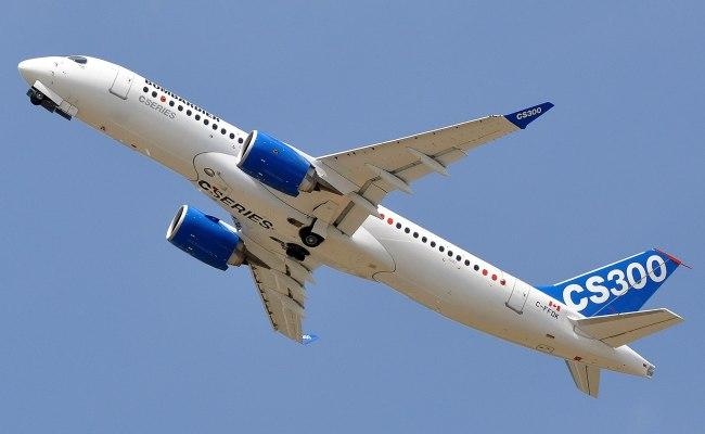 Bombardier Cseries Wikipedia