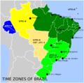 File:Brazilian time zones PNG.png - Wikimedia Commons