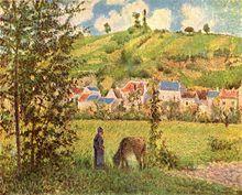 Pintura del paisaje  Wikipedia la enciclopedia libre