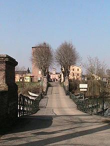 Commessaggio  Wikivoyage guida turistica di viaggio