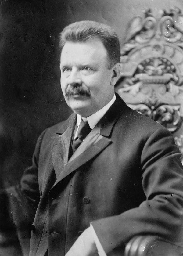 Gerrit . Diekema - Wikipedia