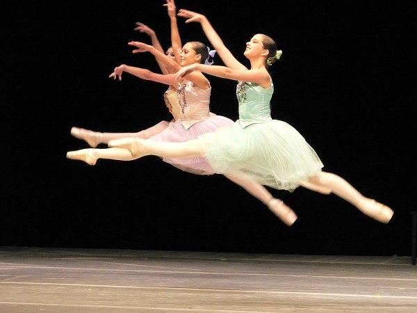 Ballet - Wikiquote