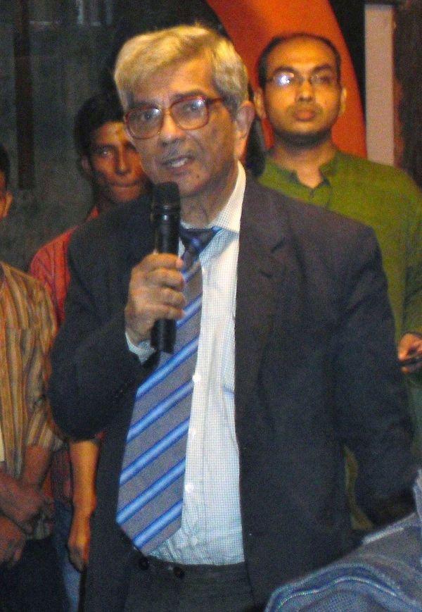 Jamal Nazrul Islam - Wikipedia