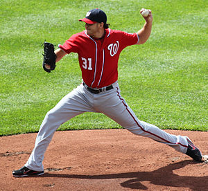 Washington Nationals at Baltimore Orioles May ...