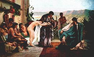 Kuntzler slave sale