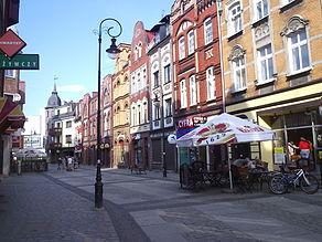 Lbork  Reisefhrer auf Wikivoyage
