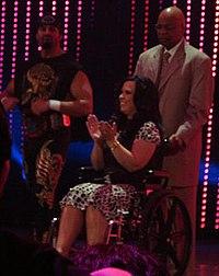 La Familia professional wrestling  Wikipedia