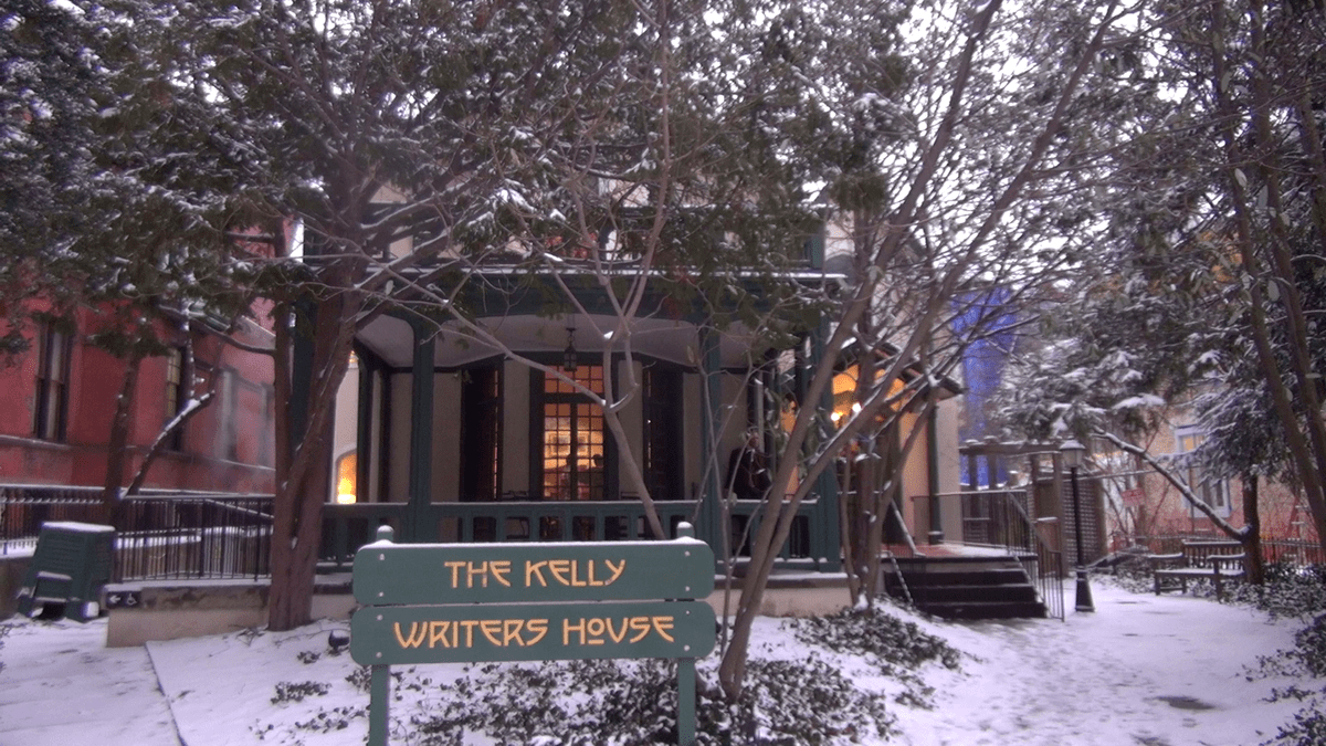 Kelly Writers House Wikipedia