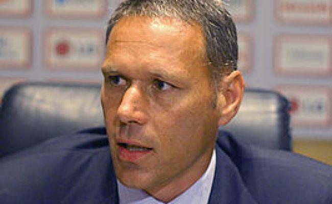 Marco Van Basten Wikipedia