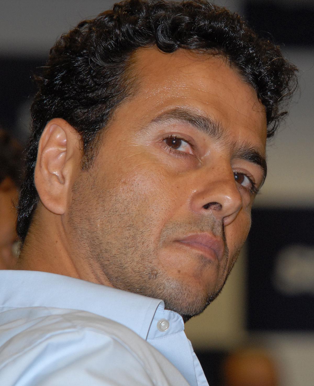 Marcos Palmeira  Wikipedia