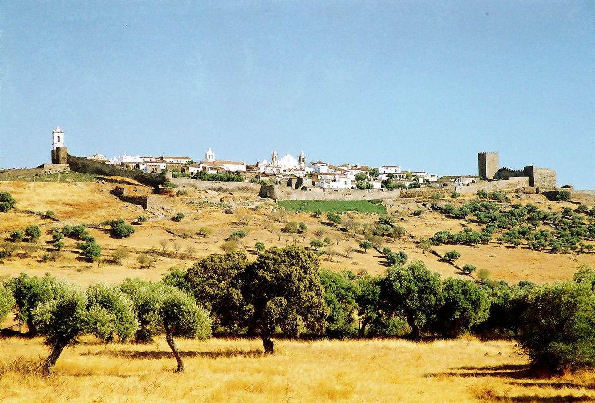 Castelo de Monsaraz  Wikipdia a enciclopdia livre