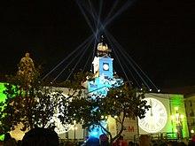 Nochevieja puertadelsol 2006.jpg