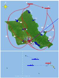 Tujuan Jepang Terlibat Dalam Perang Pasifik Adalah : tujuan, jepang, terlibat, dalam, perang, pasifik, adalah, Pengeboman, Pearl, Harbor, Wikipedia, Bahasa, Indonesia,, Ensiklopedia, Bebas