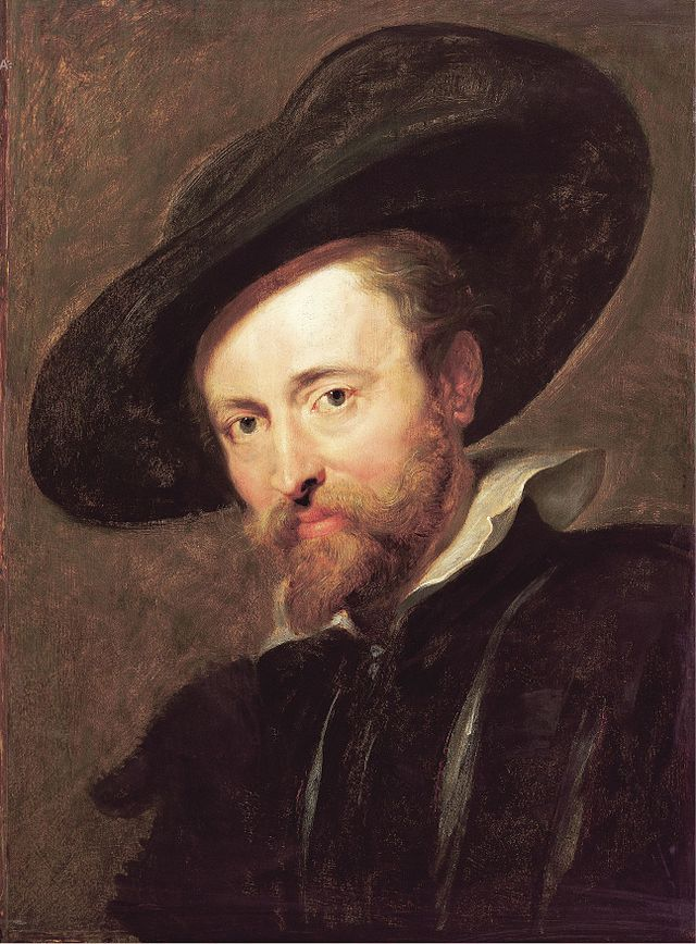 Peter Paul Rubens - Self-Portrait - WGA20380.jpg
