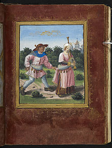 Le Jeu De Robin Et Marion : robin, marion, Robin, Marion, Wikipédia